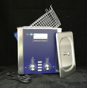 Canada Ultrasonic - Ultrasonic Cleaner 4L