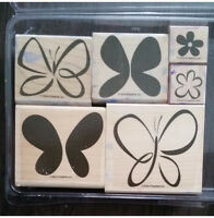 Stampin Up - Bold Butterfly