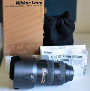 Nikon lens-Lentille pour nikon