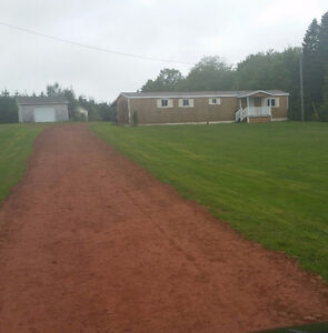 Mobile Home + 10.2 acres