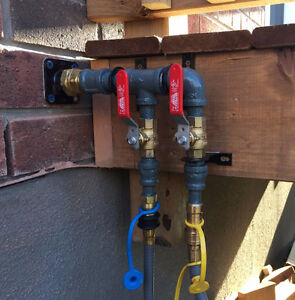 Gas Line Installation - Licensed + Insured Gas Guy - Great Rates Oakville / Halton Region Toronto (GTA) image 5