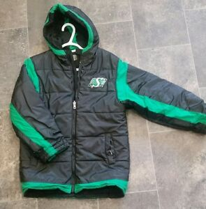 Roughrider Reversible Coat ** Size 14-16 **