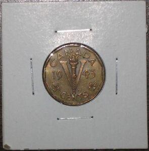 tombac nickels Peterborough Peterborough Area image 4