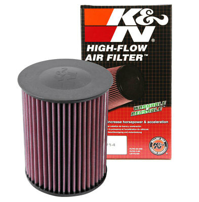 Pipercross PP1662 Performance High Flow Air Filter Alternative to 33-2877
