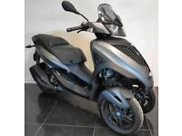 2017 67 PIAGGIO MP3 300 ABS YOURBAN LT SPORT 3WHEELER SCOOTER TRADESALE NEWSHAPE