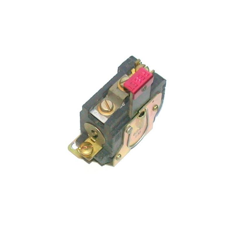 GENERAL ELECTRIC  9065ARO-1L  OVERLOAD RELAY AR-0.78 HEATER