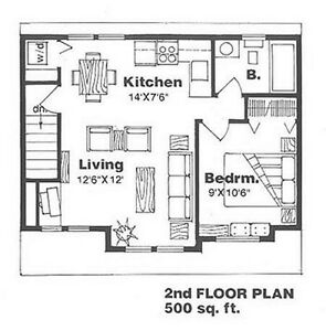 BRAND NEW ONE BEDROOM STACKED CONDO TOWNHOUSE BESIDE GO STATION