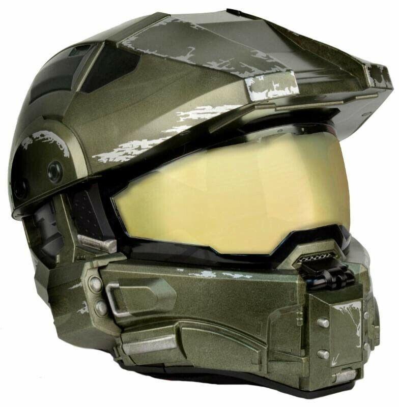 NECA Halo Master Chief