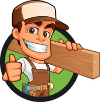 Carpenter, Handyman, Painter Available Today!