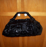 *****X-Large Black Purse******