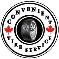 Mobile Tire Sales and Service