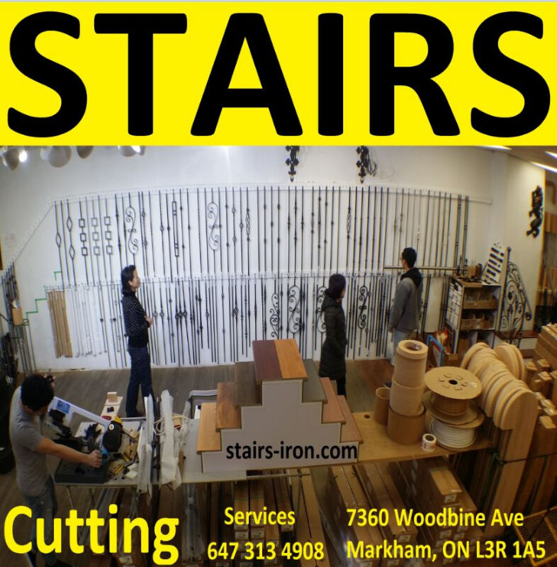 Laminate Flooring Kijiji: STAIRS Parts.Hardwood Flooring.Cast Stone Fireplace