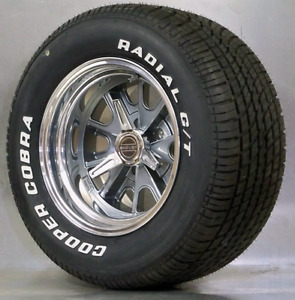 ISO 15 inch tires for 71 cutlass