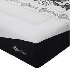 Matelas + sommier ZedBed 1 place (twin)