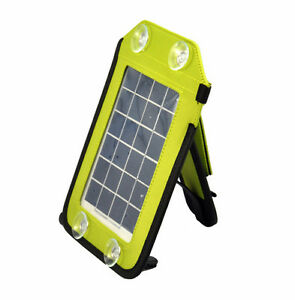 Solar charger free power new stands hangs sticks on window