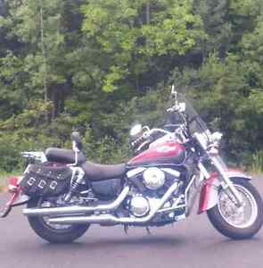 2003 vulcan 1500 for sale or possibly trade