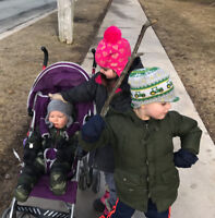 Long-term Part-time Nanny Needed