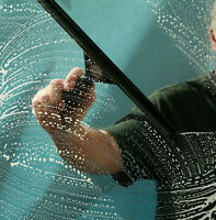 WINDOW CLEANING: It`s that time of year again!