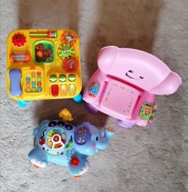 Toddler activity toys bundle