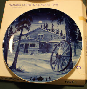 Plate collection various Cambridge Kitchener Area image 4