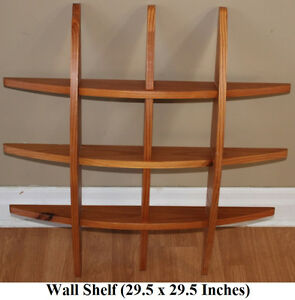Unique Wall Shelf     * Delivery Available *