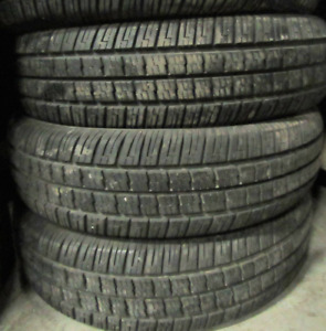 Marshal 791 Touring A/S Tires 14 INCH in size (4Tires)(P185/70/1
