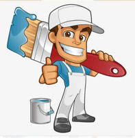The best painting services with 40 years experience.