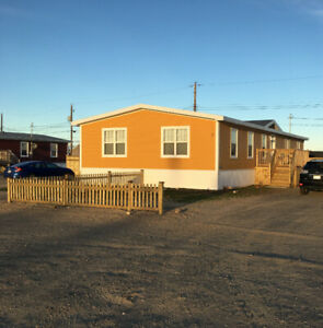 For Sale: 2C Justin Avenue, Happy Valley - Goose Bay, NL