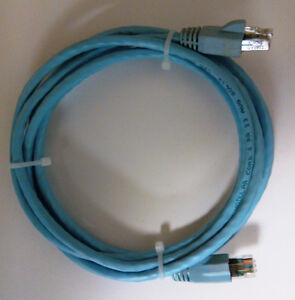 Ethernet / Network cables CAT5E - 7.5 ft, 10 ft, 14ft, 15ft,20ft