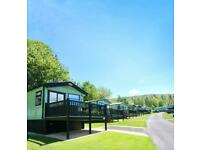 2011 Used Stella Daybreak for sale in Yorkshire Dales 6 berth 12 month park