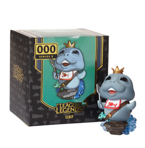 Wanted: LEAGUE OF LEGENDS RIOT SERIES 2 URF FIGURE