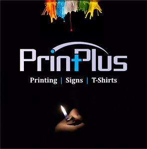 Printing | Signs | T-Shirts | Banners | Flyers | Door Hangers