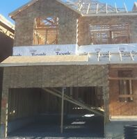 Crest Homes Inc. Your residential Building Specialist