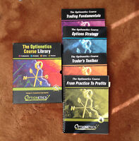Optionetics Course Library