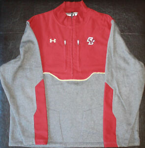 Under Armor Boston College Eagles Sweater