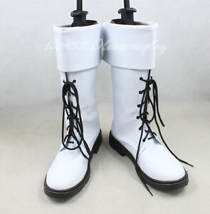 Dramatical-Murder-DMMD-Clear-Cosplay-Costume-Shoes-Boots ...