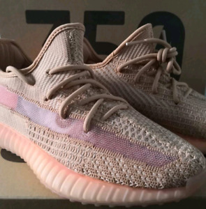 ce954b60a7c5e Adidas Yeezy Boost 350 V2 clay - size 7.5