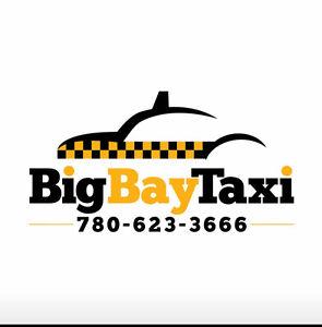 Big Bay Taxi is Hiring!