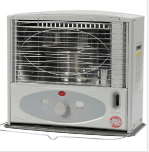 Kero-World Radiant Kerosene Portable Heater