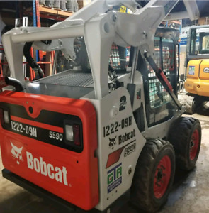 BOBCAT SKIDSTEERS, DINGOS EXCAVATORS AVAILABLE FOR RENT !!!!!!!!