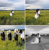 Wedding Photography For All Your Needs!