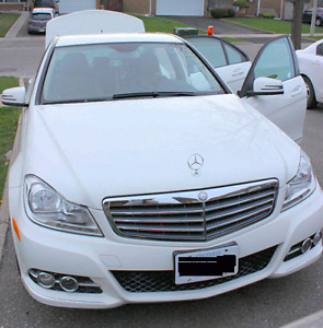 C 250 mercedes benz for sale