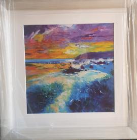 New framed John Lowrie Morrison Prints