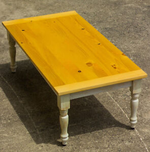 Coldstream Woodworking - Custom Live Edge and Traditional Tables London Ontario image 2
