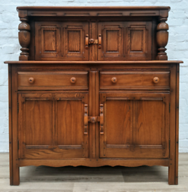 Ercol Sideboard/Dresser (DELIVERY AVAILABLE)