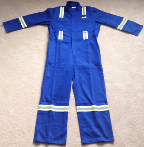 Brand New Coveralls & Safety Vest