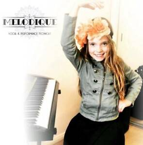Singing Piano Flute Music Lessons