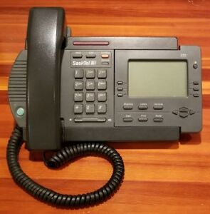 Nortel Vista 350 Phone