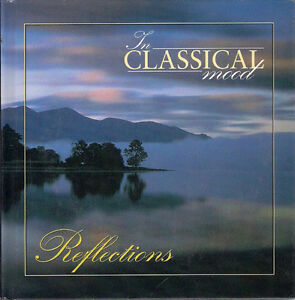 In Classical Mood CD's With Book - $10.00 For ALL !!! Belleville Belleville Area image 2