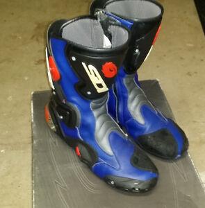 SIDI Vertigo boots 11.5